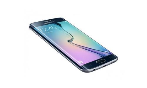 Samsung Galaxy S6 Edge Czarny (G925F)