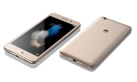 Huawei Y6II - Druga Generacja Popularnego Smartfona