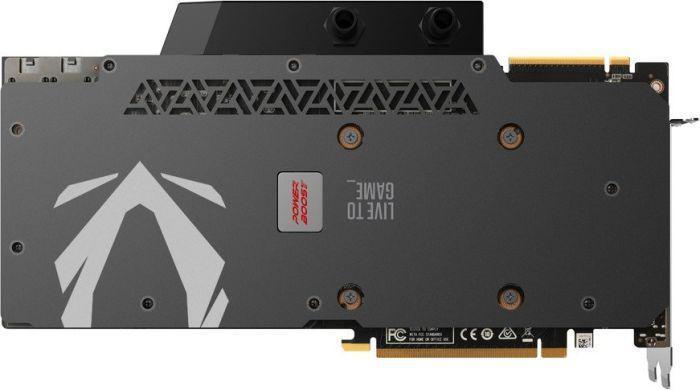 Zotac GAMING GeForce RTX 2080 Ti Arctic Storm. 11GB GDDR6