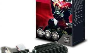 Sapphire Radeon R5 230 1GB DDR3 (64 bit) DVI, HDMI, D-Sub BOX (11233-09-20G)
