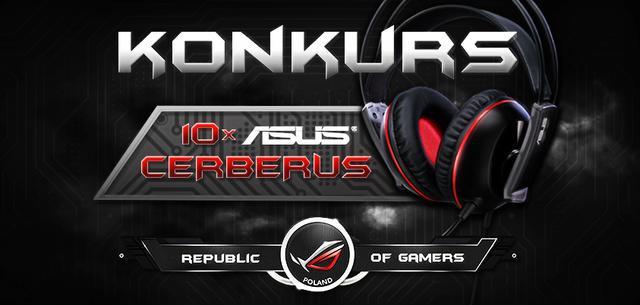ASUS Cerberus 2