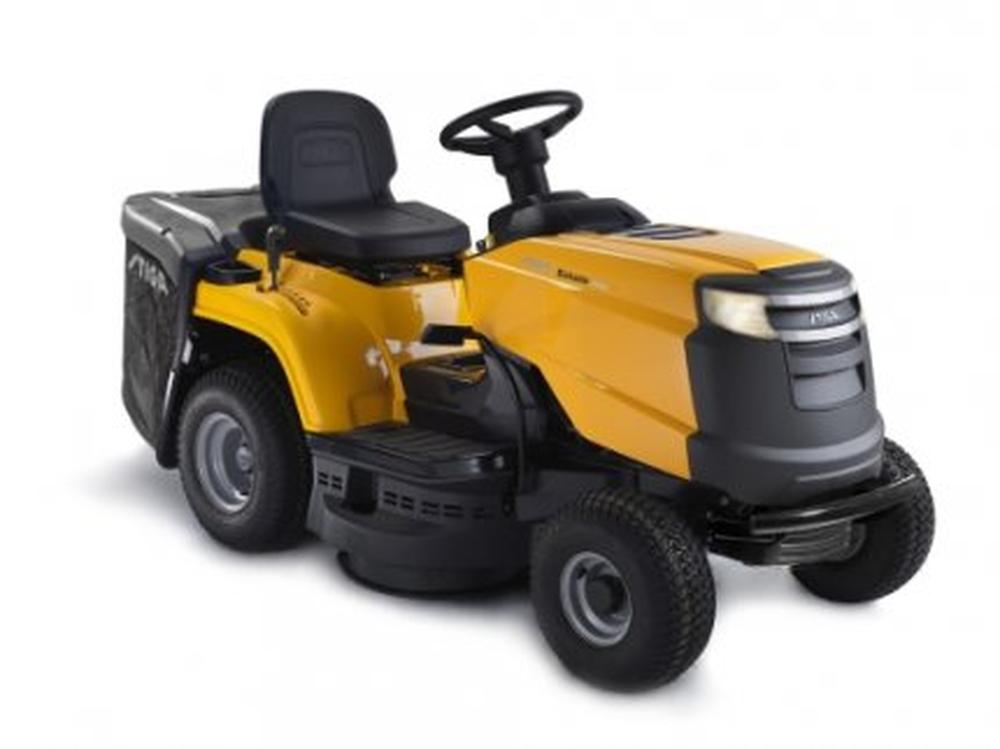 Ranking traktorków ogrodowych - TOP 10 maj 2014
