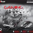 Trust GXT 249 Gaming+mysz (20499)