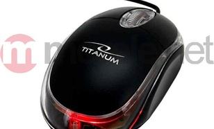 Titanium RAPTOR 3D (TM102K)