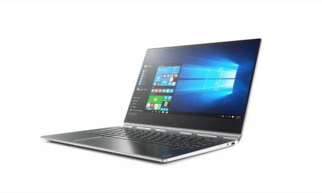 Lenovo Yoga 910 - Notebook Konwertowalny