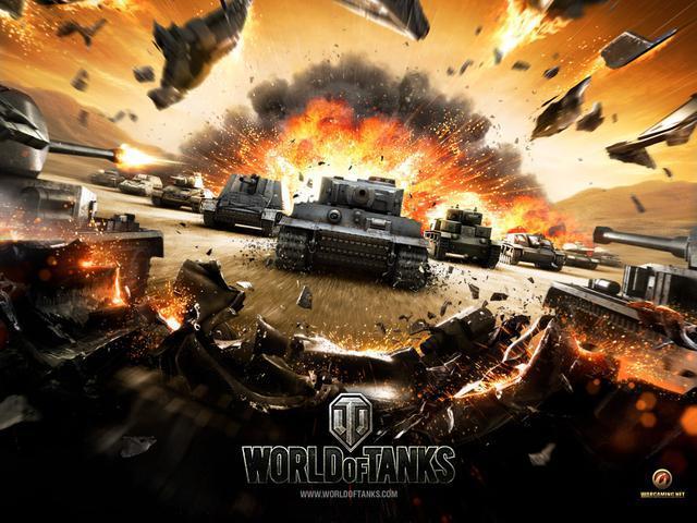 World of Tanks w nowej odsłonie