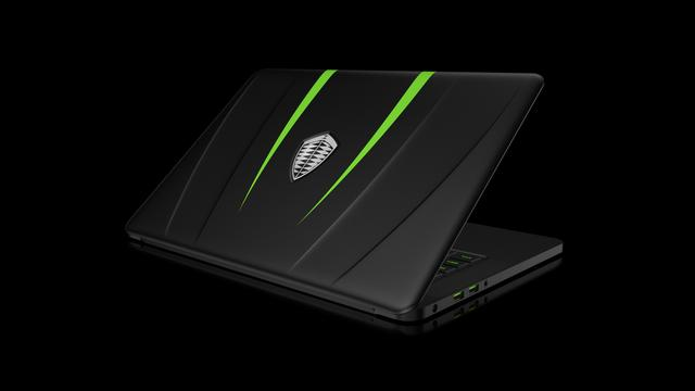 Perfekcyjny design odnajdziemy w niesamowitym laptopie dla graczy!