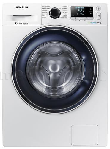 SAMSUNG WW90J5246FW/EO Eco Bubble