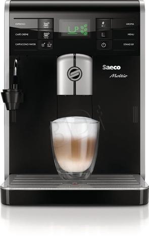 automatyczny Saeco HD8768/01 (1850W Czarny)