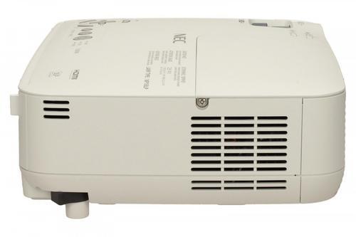 NEC V281W DLP WXGA 2800ANSI 3000:1, RS-232, HDMI