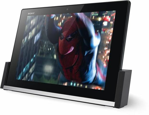 Sony Xperia Tablet Z fot1