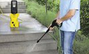 Ranking najpopularniejszych myjek wodnych - maj 2014