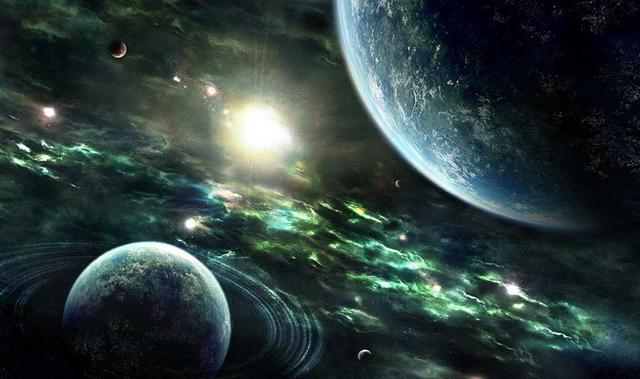 NASA Zdeterminowana w Szukaniu Życia Pozaziemskiego