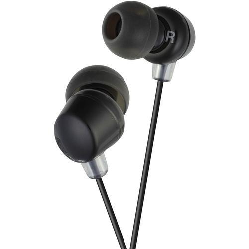 JVC Słuchawki HA-FX23 black