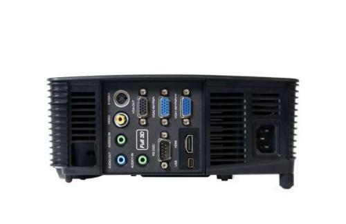 Optoma DX346 DLP Full 3D XGA 3000, 15000:1 4:3