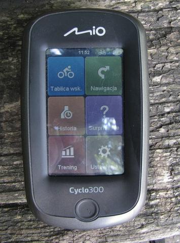 Mio Cyclo 300 fot5