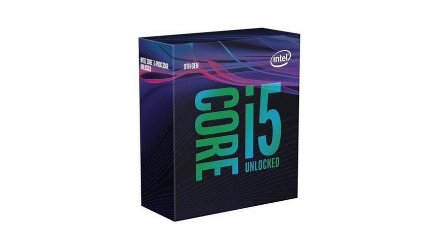 Procesor do CS:GO - Intel Core i5-9600K