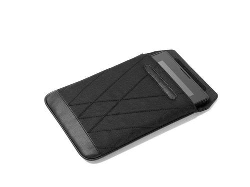 Dicota Blackberry black TabCover for PlayBook