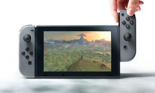 Nintendo Switch - Ciekawe Spojrzenie na Nową Konsolę