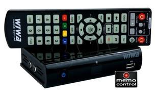 HD MPEG4 WIWA HD80 MINI MC