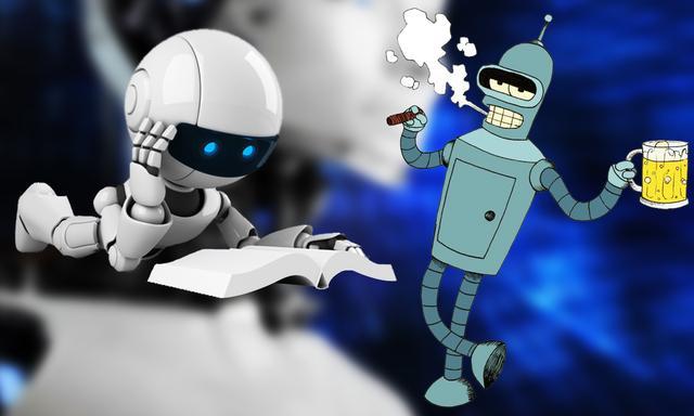 Robotyka a Moralność - Gdzie Istnieją Granice?