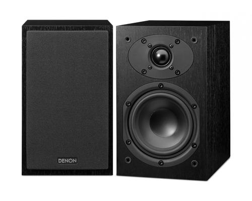 Denon Wieża RC-DM39SP + SC-M39 Black