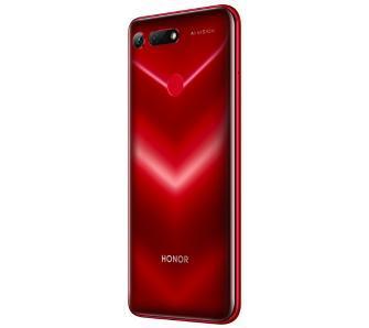 Honor View 20 (8+256) (czerwony)