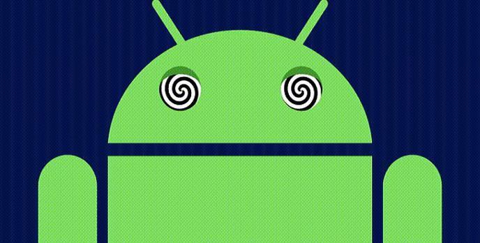Wzrasta Fragmentacja Androida!