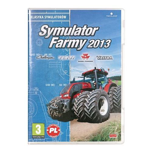 KS Symulator Farmy 2013