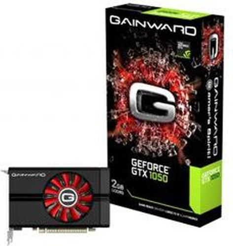 Gainward GeForce GTX 1050 2GB GDDR5 (128 Bit) HDMI, DP, DVI-D
