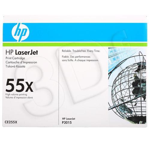 HP CE255X