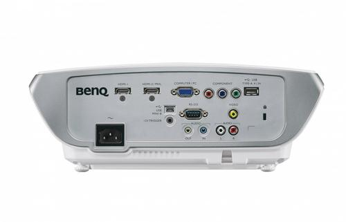 Benq W1350 DLP 1080p 2500ANSI/10000:1/HDMI/