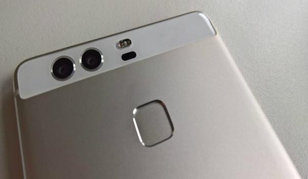 Huawei P9 dwa aparaty
