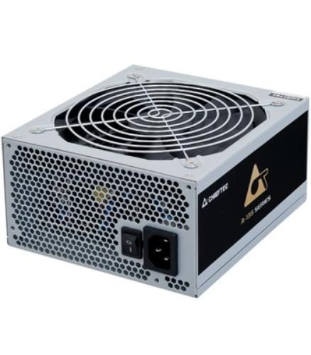 Chieftec APS-550SB 550W 80+, 14cm fan, retail