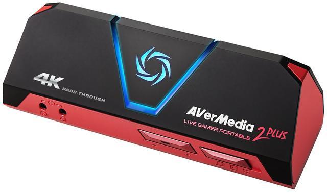 Gamer Portable 2 Plus