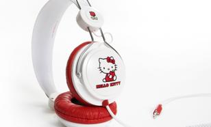 Coloud Hello Kitty White Red Core