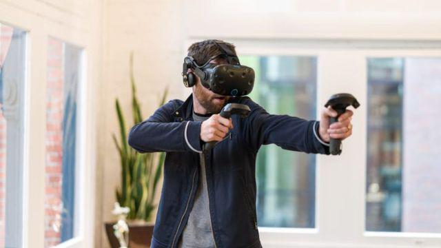 Technologia VR to rewolucja w świecie rozrywki