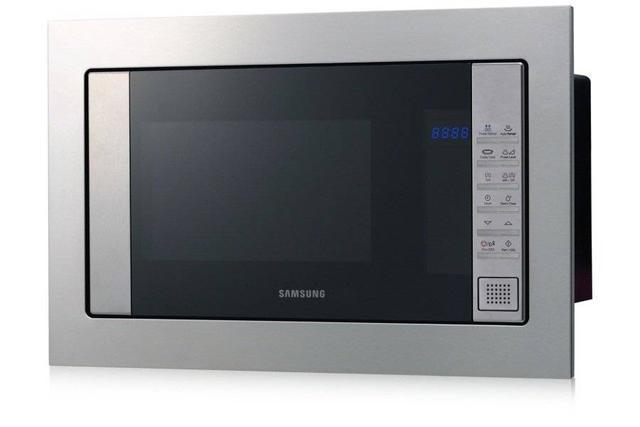 kuchenka mikrofalowa Samsung FG87SUST