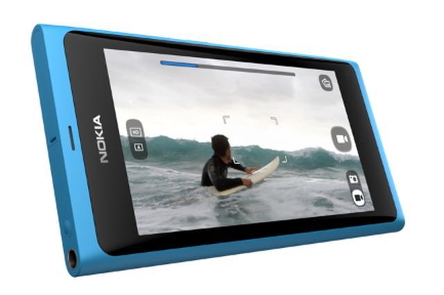 Nokia N9 dostępna w sprzedaży, już w tym tygodniu