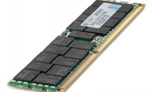 HP Gen8 4GB 2Rx8 PC3L-10600E -9 Kit 647907-B21