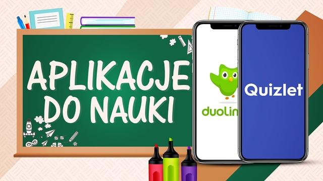Najlepsze aplikacje do nauki 2019 - Darmowe i płatne apki dla uczniów