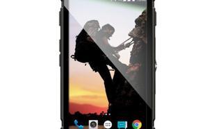 Evolveo StrongPhone Q6 Android 5.1 IP67 QuadCore
