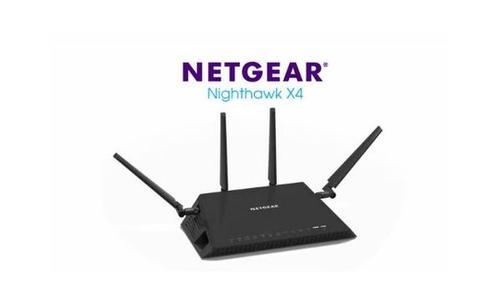 Netgear Nighthawk R7100LG
