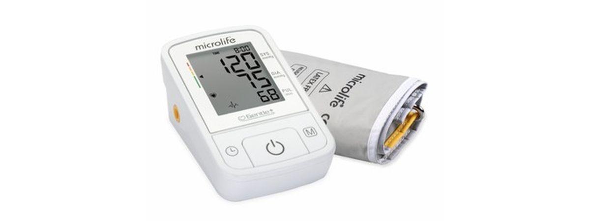 ciśnieniomierz automatyczny Microlife BP A2 Basic