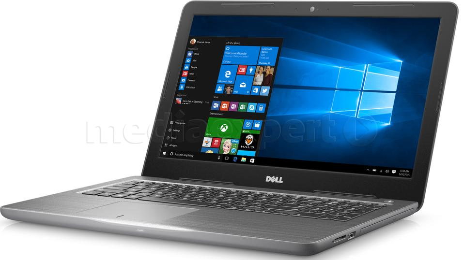 DELL Inspiron 17 (5767-6394) i3- 6006U 4GB 1000GB R7