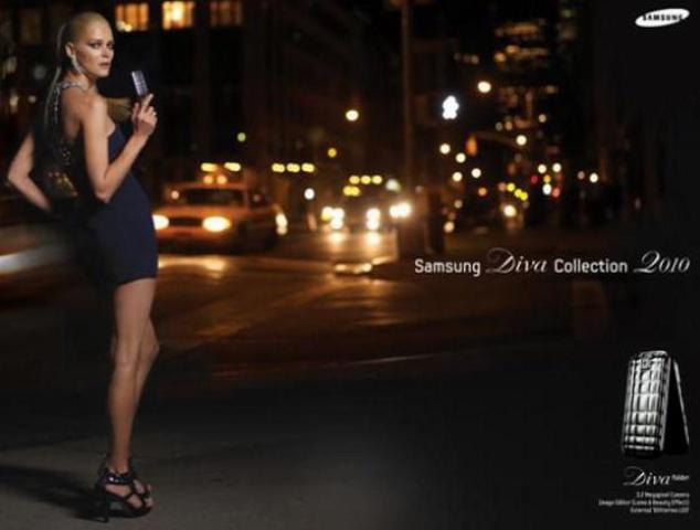 Samsung Diva (S7070)