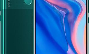 Huawei P smart Z 4/64GB Zielony