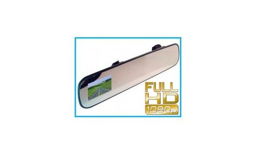 XBLITZ MIRROR DVR32