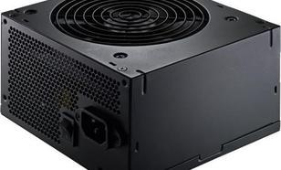 Cooler Master B400 400W (RS400-ACABB1-BU)