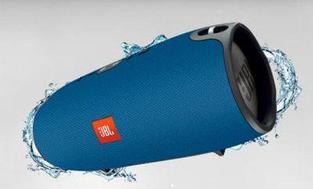 JBL Xtreme niebieski